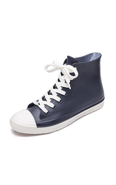 DKSUKO Rubber Rain Sneakers