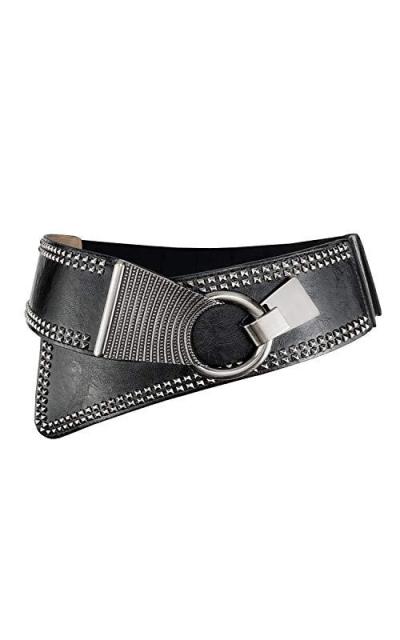 Vintage Wide Corset Belt