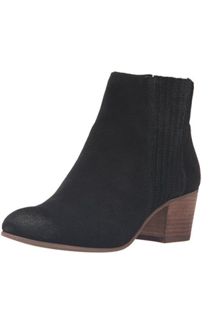 Dolce Vita Iona Ankle Bootie