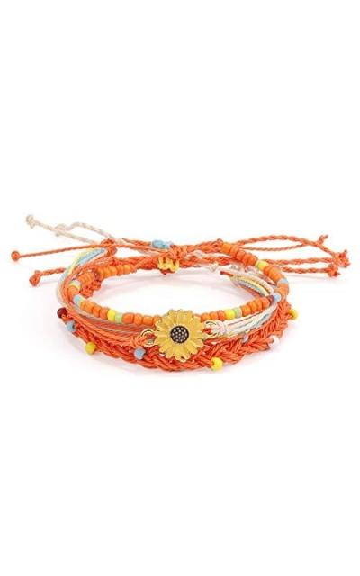 Pengruizhi Braided Bracelet
