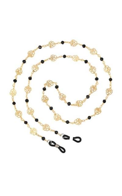 Flower Sunglass Chain