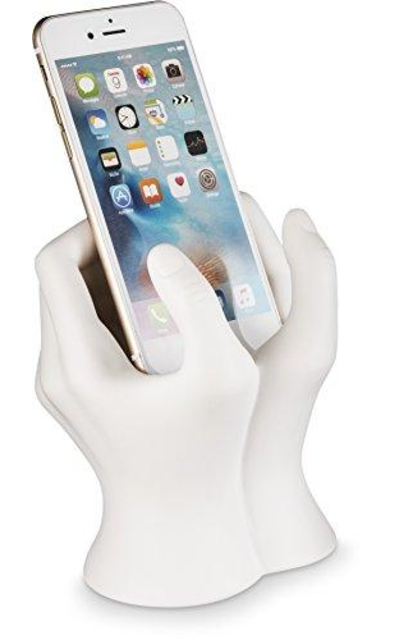 Hand Cell Phone Holder