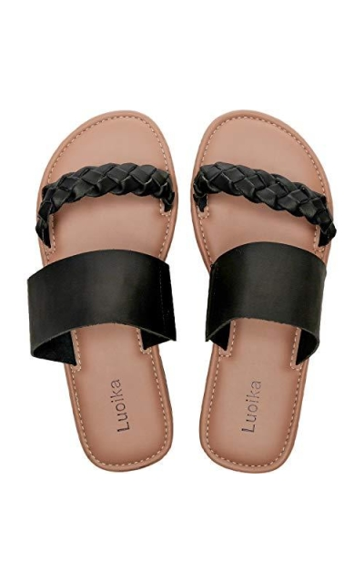 Luoika Slide Sandals