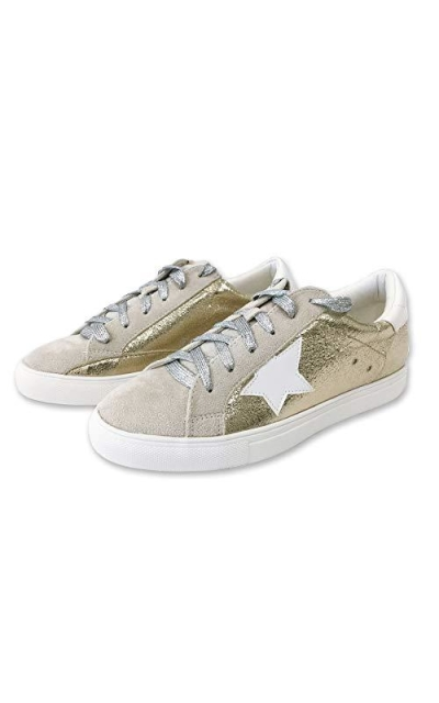 Nature Breeze Star Sneakers