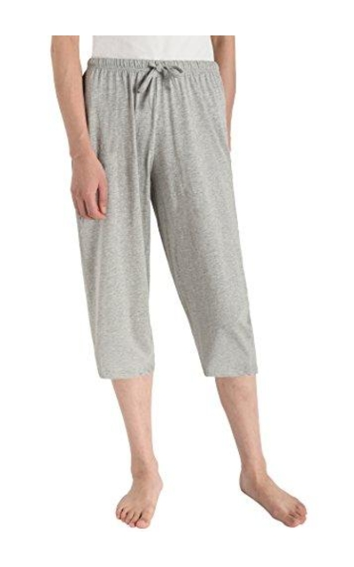 Latuza Cotton Sleep Capris