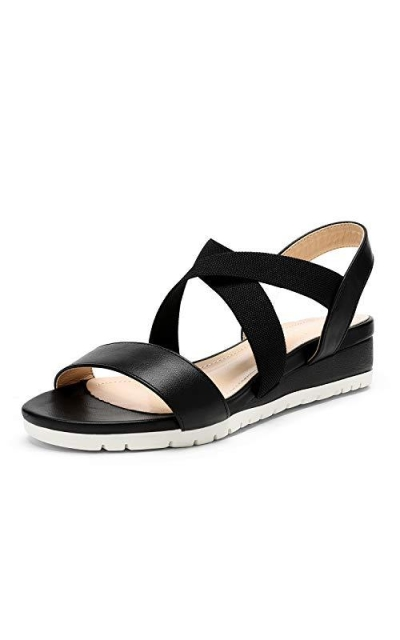 DREAM PAIRS Wedge Sandals
