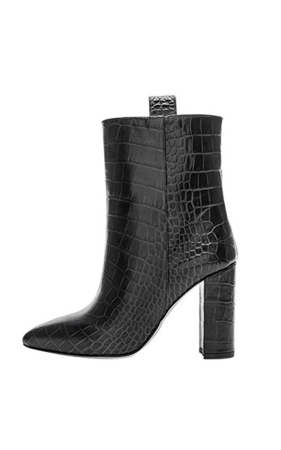 wetkiss Ankle Boots