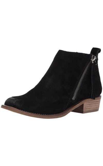 Dolce Vita Sibil Ankle Bootie