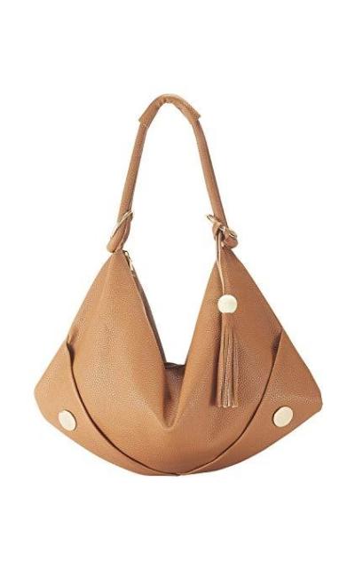 FROSSE Hobo Shoulder Bag