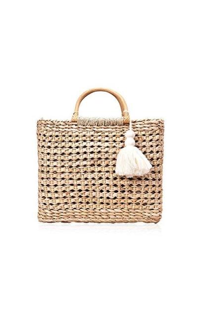 QTKJ Tote Bag