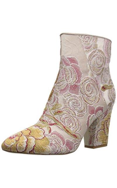 Nine West Savitra Fabric Boot