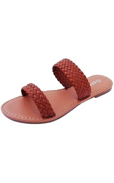 Elegant Flip Flop Sandals