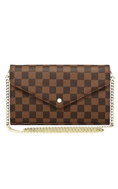 Luxury Cross Body Bag