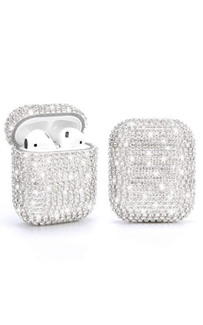Gdrtwwh Diamond Airpods Case