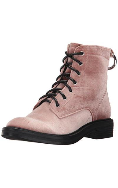 Dolce Vita Bardot Combat Boot