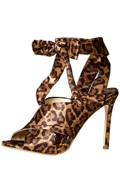 Jessica Simpson JESTELLA Heeled Sandal