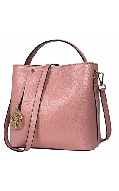 Iswee Leather Handbag