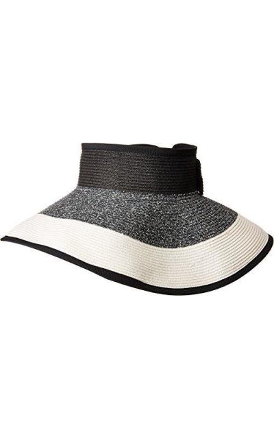 San Diego Hat Company Roll Up Visor