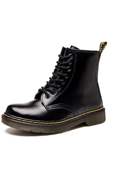 Resonda Combat Boots
