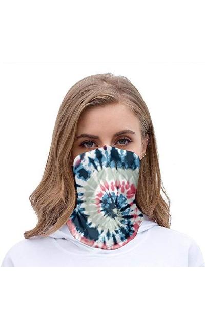 Face Mask Unisex Bandanas
