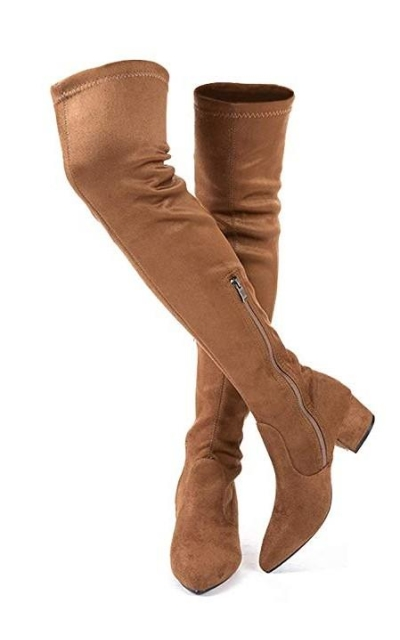 Over Knee Long Boots