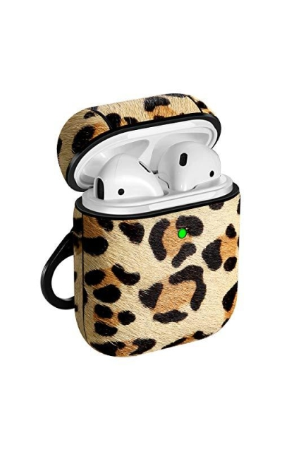 Leopard  Apple AirPods Case