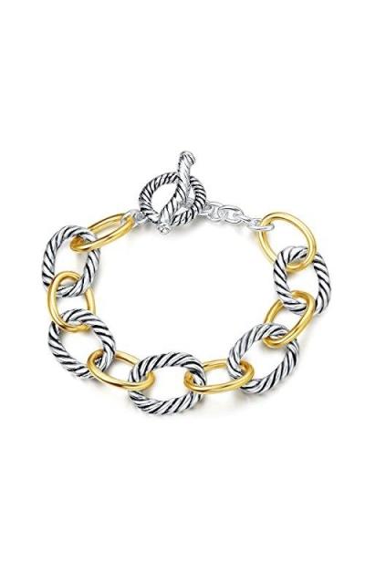 UNY Designer Brand Inspired Bracelet