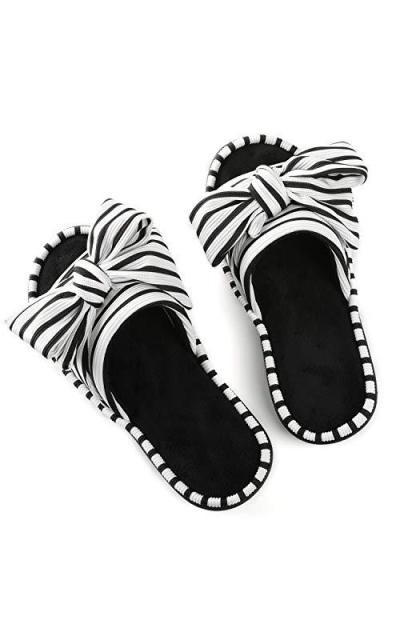 ULTRAIDEAS Memory Foam Slippers
