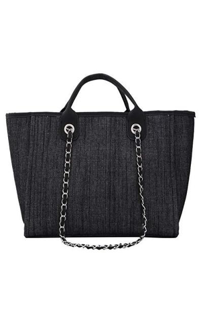 JOUDOO Tote Bag