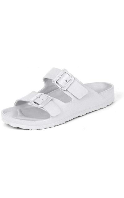 SOVH Slip-on Flat Sandals
