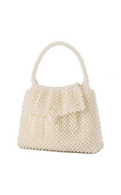 UBORSE Pearl Bag