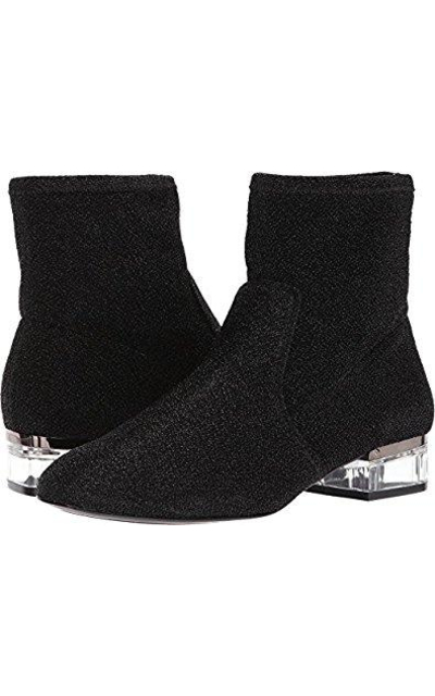 Nine West Urazza Fabric Ankle Boot