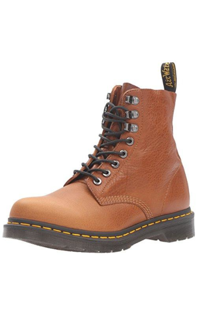 Dr. Martens 1460 Pm Naturesse Combat Boot