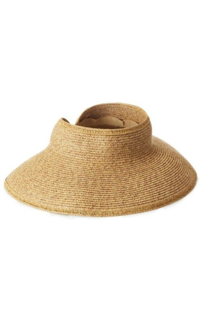 San Diego Hat Company  Ultrabraid Visor