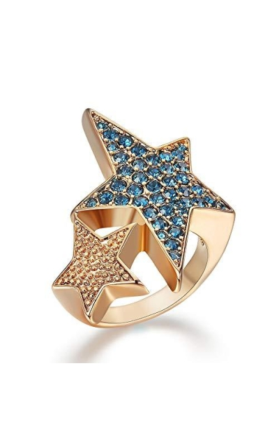 Viennois Star Ring