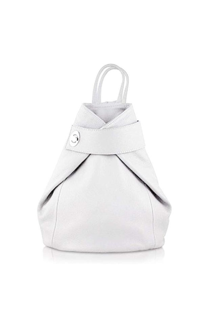LaGaksta Stella Italian Leather Backpack