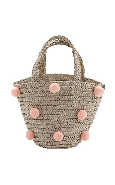 Mini Beach Straw Bag Handbags