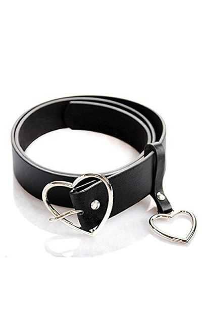 TXIN Heart-shaped Belt