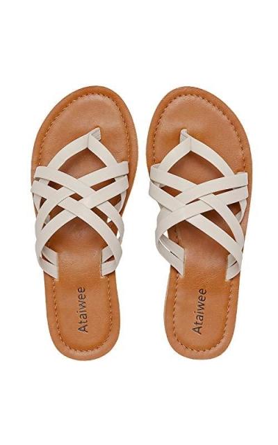 Ataiwee Slide Sandals