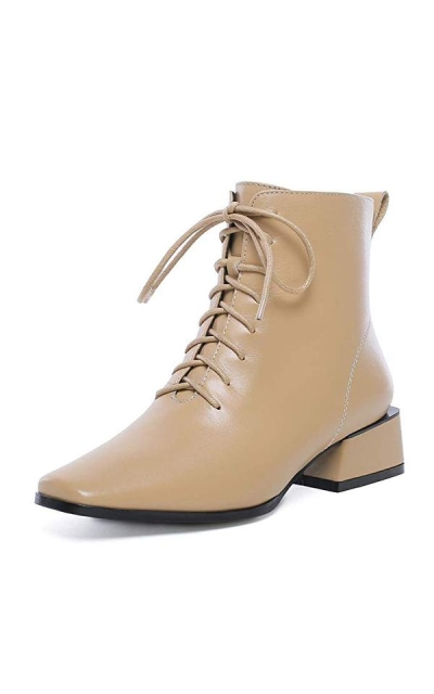 Nine Seven Ankle Boots