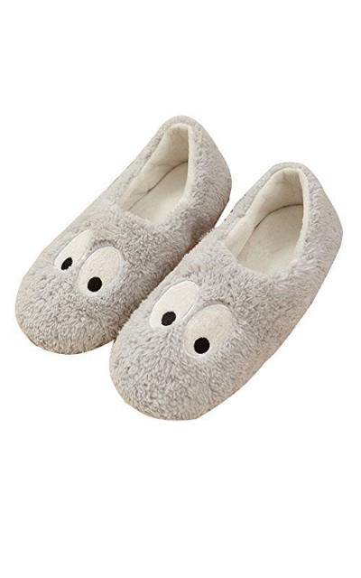 MiYang Eye ball Slippers