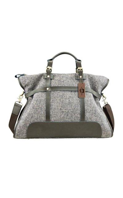 KISS GOLD(TM) Shoulder Handbag