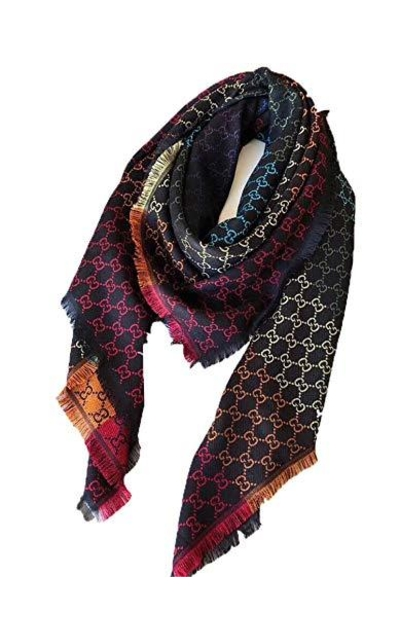Fashion Luxury Scarf