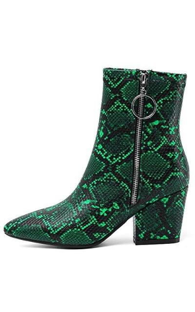 Vimisaoi Ankle Boots