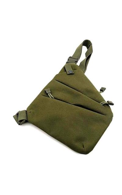 JINJULI Versatile Sling Bag
