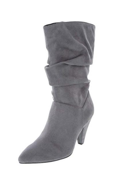 Christian Siriano Ripley Short Slouch Boot