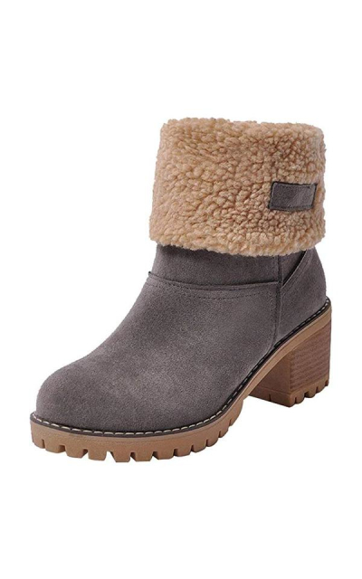 Susanny Snow Boots