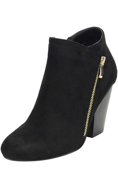 ShoBeautiful Ankle Boot