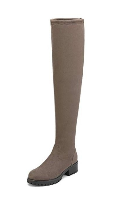 DREAM PAIRS Thigh High Boots