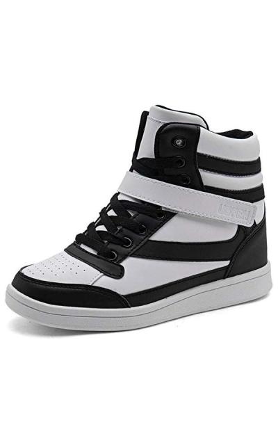 UBFEN High Top Sneakers